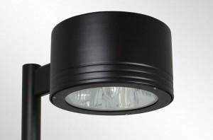 Area Concourse Area lighting fixture LED HID
