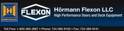 Hormann Flexon High Speed Doors