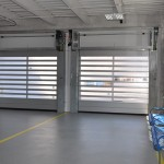 Hörmann is one of the world's leading high speed roll up door manufacturers