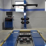 HunterAlignment as easy as 1-2-3! HawkEye® Alignment System