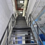 Mezzanine-Stairs