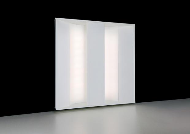 LED Troffer
