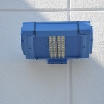 Element II - Garage/Canopy LED Light Fixture