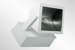 Wall Ceiling AdjustaPak Light Fixture