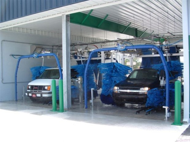 Belanger Automatic Car Wash Systems