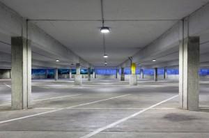 Element II Garage