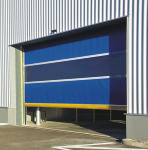 Hörmann Flexon High Performance Doors