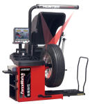 Hunter ForceMatch HD Heavy Duty Wheel Balancer