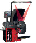 Hunter GSP9700 Road Force Wheel Balancer