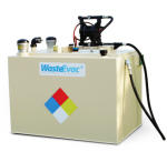 Containment Solutions WasteEvac® Systems